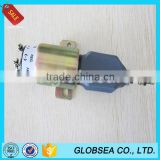 3906398 SA-3151-12 high quality diesel engine shutdown solenoid valve 24v