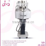 Portable Cavitation Velashape machine with vacuum cavitation syetem for body /eyes /skin treatment
