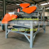 Advanced almond shell removal almond separate processing machine