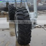 Tire 14.9-24 for center pivot irrigation system