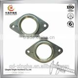 Custom foundry machine parts brass casting sand casting supplies