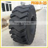 Superior quality solid rubber tires for trailers FB23..5-25 solid rubber tires for trailers with long warranty