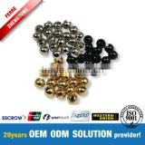 Manufacturing Fly Tying Tungsten Slotted Beads