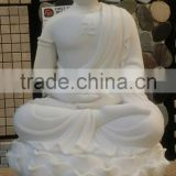 MGP279 Artificial Stone Mini Buddha Statue For Desk