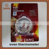 Hot sale cooking oven thermometer