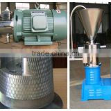 hot sale tahini paste grinder/tahini making machine/sesame tahini machine