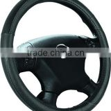 Hot Sales High Quality Customized PU car steering wheel cover