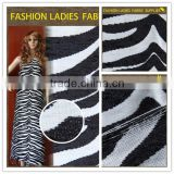 new arrival autumn polyester jacquard fabric with spandex machine electronics spare parts for curtains coats dress