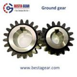 custom stainless steel CNC machining Ground Gear made in China