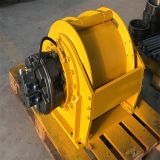 Two Wheel diesel and Portable Farm Tractor usage winch for sale