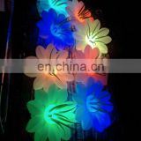 hot sell led decorative flower lights inflatable led flower for decoration