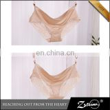 Quality Guarantee Luxury Women Photo Underwear Transparent Micro Women Under Panties