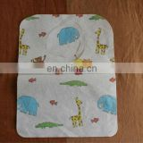 Disposable Nonwoven Baby Bibs