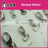 2015 swivel eye hook metal hook