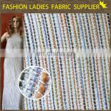 Knitted jacquard fabric,jacquard cloth fabric,knitted bubble jacquard fabric