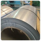 Raw materials 201 304 grade cold roll matt stainless steel coil sheets