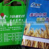 Sedex Factory Audit Promotional Custom Cotton Tote Canvas Bag for Shopping