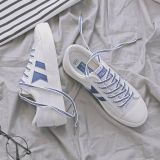 H2All-match comfortable breathable canvas shoes