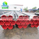ASTM A106/53 GR.B seamless steel pipe/water pipe price