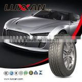 15% OFF disposable plastic car wheel and tire covers wholesale used tires with UHP sports LUXXAN Inspire S2