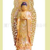 I'm very interested in the message 'Amida Buddha(chinese name  bao zuo a mi tuo fo)' on the China Supplier