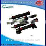 double acting small hydraulic cylinder