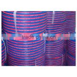 Flexible Red + Blue Color 5/16'' Twist Welding Hose 300Psi