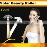 face lifter Solar energy Y Lifting Beauty Esthetic Bar Solar Energy Massager Beauty Massage Roller