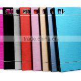 Hot selling metal Aluminum case back cover For xiaomi Mi3
