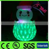 2013 newest inflatable christmas decorations / inflatable yard decorations christmas