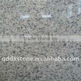 Chinese crystal white granite G355 polished paving slabs