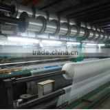 3.6m x 100m mesh 40 and mesh 50 , HDPE new material anti insect net roll for greenhouse and agricultural usage