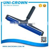USH-B12 handle roller for dust cleaning (clean width:306mm; O.D. 32+-0.2mm) manufacturer
