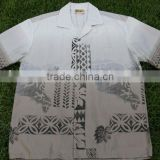 large size men's hawaiian shirts