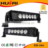 2016 new styleFactory wholesale 60w led lightbar white/blue/red/green/amber led bar light