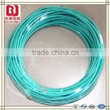 BVV/BLVV 60227 IEC 10 300/500V Copper/Aluminum light polyvinyl chloride sheathed round cable electrical wire role