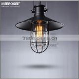 America countryside style loft industry antique lamp to decorate the bar or hallway MD2816