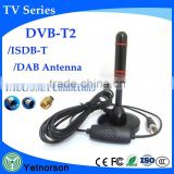Dvb t/dvb t2 tv transmitter antenna outdoor/indoor Digital mobile DVB/DVB T2 antenna