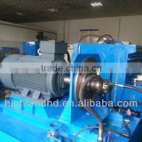 Patent hydraulic piston pump motor test bed YST380