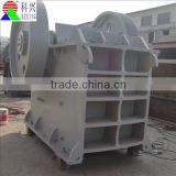 Stone Breaking Machine with Reliable Sturcture from China
