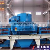 Best Quality Artificial Sand Making Machine