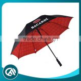 Custom Hot selling Different kinds of Standard golf umbrella                                                                         Quality Choice