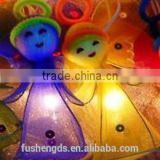 Angel Fairy Light String Child's Bedroom Or Baby Nursery Decoration, Xmas Tree