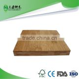 No mess bamboo flat clamp furniture plywood