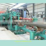 ERW Steel Pipe Production Line/Tube Mill
