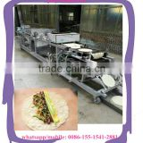 Industrial automatic Pancake pita bread bakery equipment machine production line /pita bread making machine for sale
