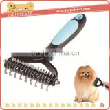 Pet hair shaving clippers p0w4n pet brush for sale