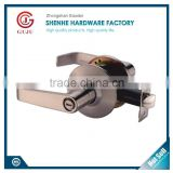 American design zinc alloy toilet cubicles door lock