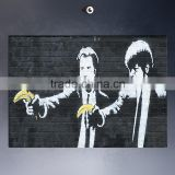 Pop55 Wholesale banksy canvas prints Poster