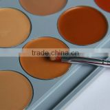 10 Color Face Cosmetic Concealer cream Make Up face magic cream correct Palette cosmetic concealer